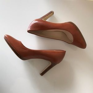 Franco Sarto the artists collection 6.5m heels